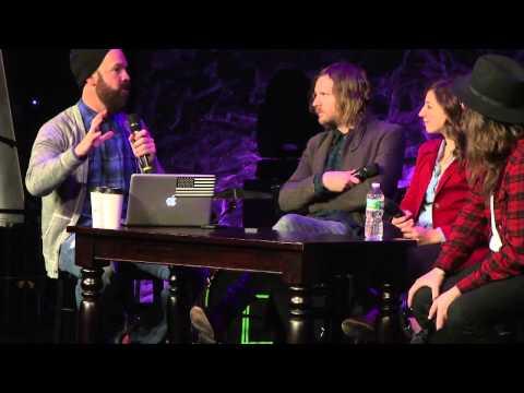 The Royal Royal / Encounter Worship Leaders Panel // Encounter Conference