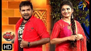 Venky Monkies Performance | Jabardasth | 27th June 2019   | ETV Telugu