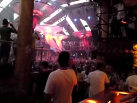 Loco Dice @ Coocon, Amnesia Ibiza 2010