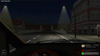 Lieferwagen Simulator 2010 - Gameplay #2