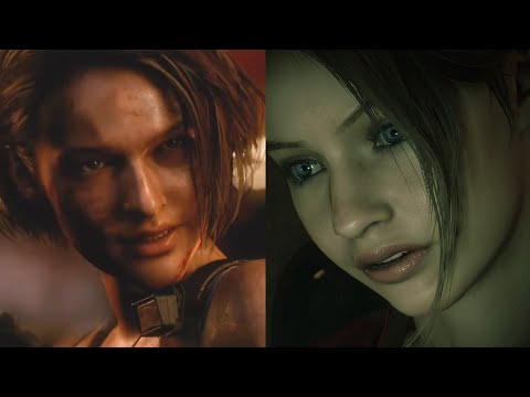 Resident Evil 3 Remake: How It Ties Into Resident Evil 2 Remake And How It Differs From The Original