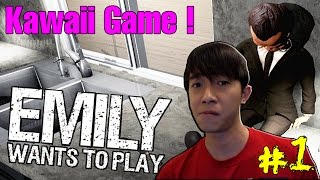 "Emily wants to play part 1 - Emily muốn ""chơi"""