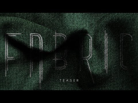 After Effects Fabric Design Tutorial Teaser || Fabric Teaser || Davinci Studios™