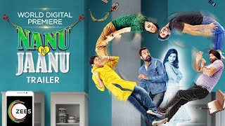 Nanu Ki Jaanu Full Movie | Abhay Deol, Patralekha | Premieres 18th October On ZEE5