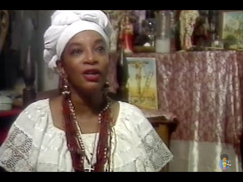 Ancient Mystery: The Mystery of Voodoo (1996)