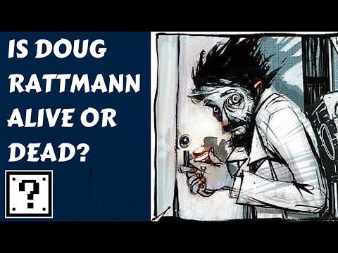 Portal Theories: Is Rattmann Alive or Dead?
