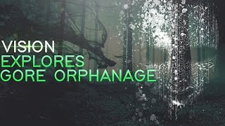 GORE ORPHANAGE SPR00KY EXPLORATION!!!