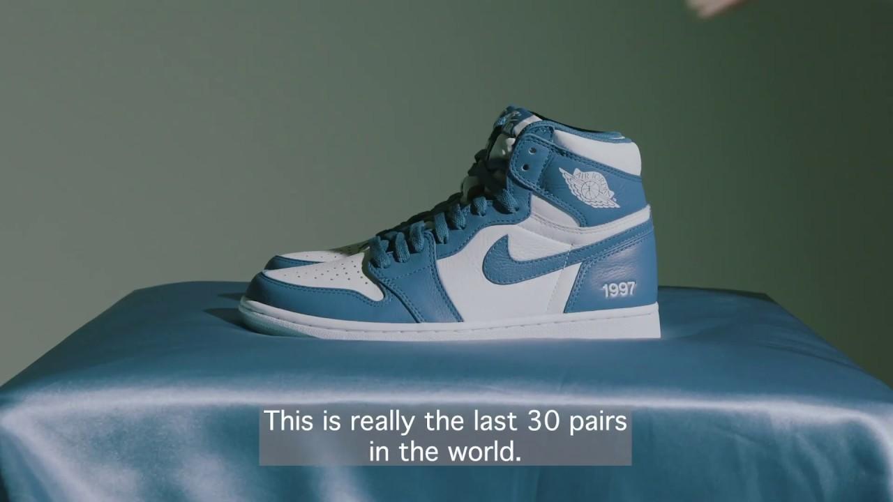 30 colette Air Jordan 1s Ever | StockX