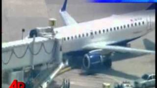 Flight Attendant Could Get Prison for Grand Exit