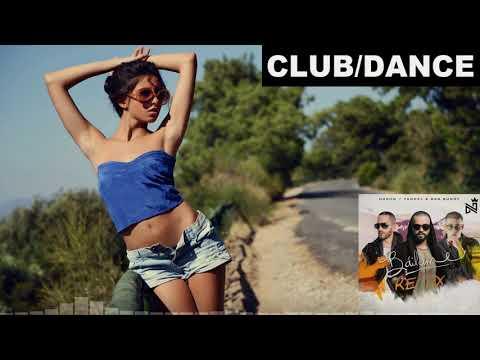 Nacho, Yandel, Bad Bunny - Báilame (Jack Mazzoni Remix)