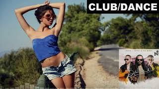 Nacho Yandel Bad Bunny B ilame Jack Mazzoni Remix FBM.mp3