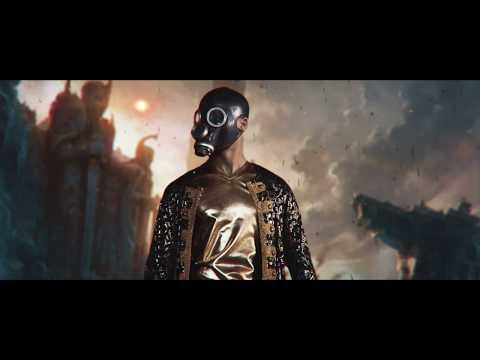 ItzNoReal - ItzBitter (vs. dbKILLA) (Official Video)
