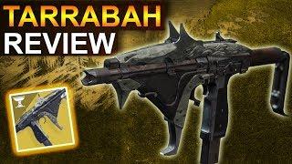 Destiny 2: Tarrabah Review (Deutsch/German)