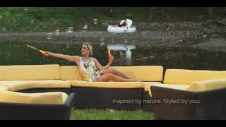Modern Line Furniture Presents The Contemporary Outdoor Solutions