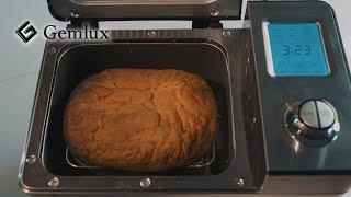 Хлебопечка GEMLUX GL BM 789 ⁄ Хлебопечка для выпечки, замеса теста, варки джема