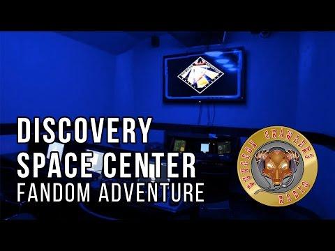 Discovery Space Center - FANDOM