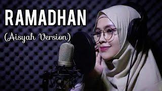 Download lagu RAMADHAN VERSI AISYAH cover by DINDA IBRAHIM