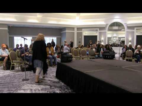 At the Intersections—How We Move Forward—2017 TCG National Conference