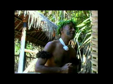 The Beautiful Islands of Fiji - Explore the history and cult