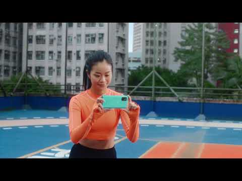Meet the OnePlus 8T