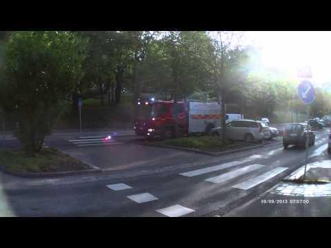 Solna Sundbyberg Brandkår MVI00419