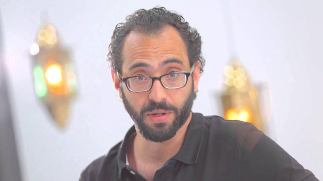 برومو برنامج مطبخ 101   وسام مسعود   رمضان 2013 #cbcsofra