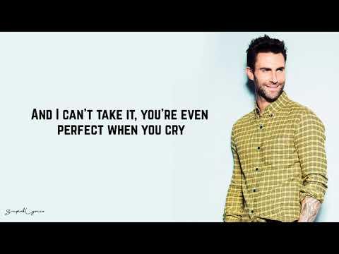 Maroon 5 - Beautiful Goodbye (Lyrics)