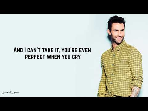 Maroon 5  Beautiful Goode Lyrics