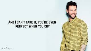 maroon 5   beautiful goodbye lyrics
