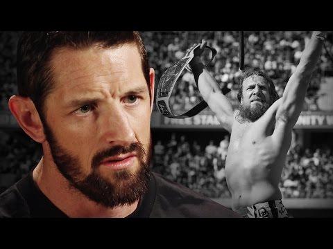 Bad News Barrett explains why Daniel Bryan is not a true champion: April 8, 2015