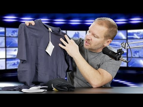 In Search of the PERFECT T-SHIRT – ONNO Bamboo & Hemp T-Shirts Unboxing & Initial Impressions