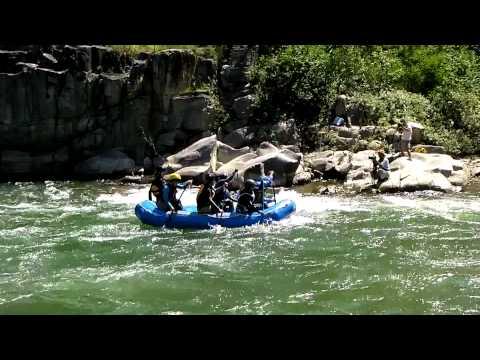 天 竜川 ホワイト ウォーター フェスティバル
