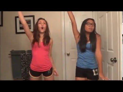 Strip dance asiáticas Chicas
