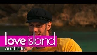 Elias doesn't want a girl with 'fake tits' | Love Island Australia 2018