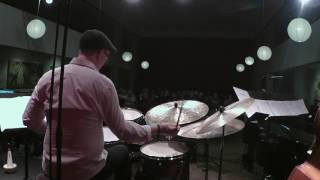 Morten Lund - Aarhus Jazzorchestra plays Mingus feat. Seamus Blake & Boris Kozlov