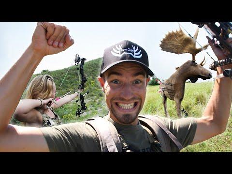 Total Archery Challenge NEBRASKA EDITION!!!