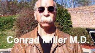 Fukushima Update April 14, 2016 - Conrad Miller M.D.