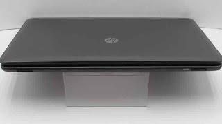 فتح علبة HP 250 G1 Notebook و معاينة له