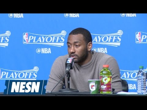 John Wall Defends Teammate Kelly Oubre
