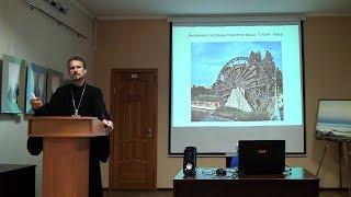 Христианское искусство в диалоге культур. Греко-римская архитектура и искусство (часть 2)