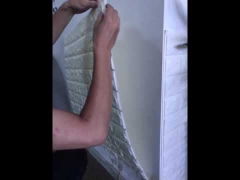 how to install 3D wallpaper