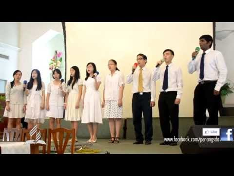 Seekers of Your Heart - Youth Choir