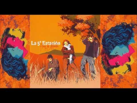 La Quinta Estación - Flores De Alquiler (Audio)