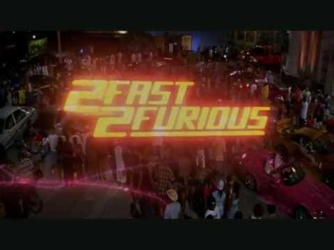 двойной форсаж музыка. Слушать онлайн зарубеж реп Ludacris - Act A Fool (OST Двойной форсаж)