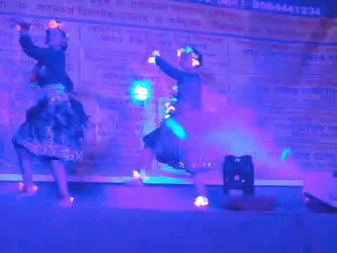 Mon de uran by classical dance..