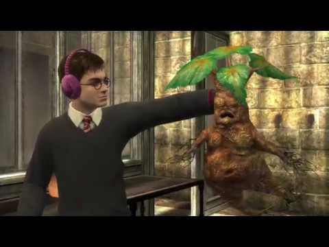 Гарри Поттер и Орден Феникса Прохождение. Часть 3 - YouTube