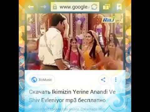Anandi Shiv