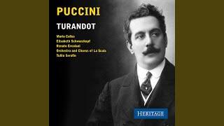 Turandot: Act III,