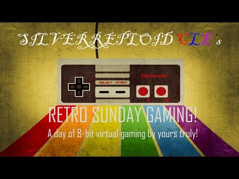 Retro Sunday Gaming - Serving the Customers! O.O (WATCH FULL