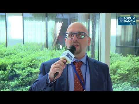 Forum Banca 2017 - Blockchain, Bitcoin e DLT